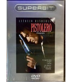 DVD - PISTOLERO (SUPERBIT)