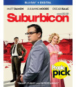 SUBURBICON - Blu-ray