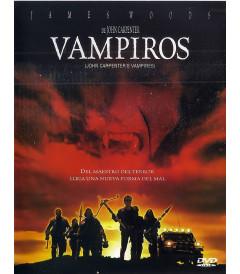 DVD - VAMPIROS - USADA (DESCATALOGADA)