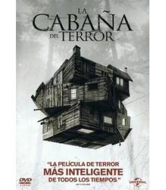 DVD - LA CABAÑA EN EL BOSQUE