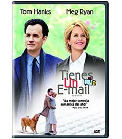 DVD - TIENES UN EMAIL