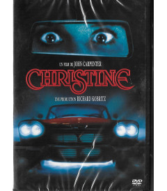 DVD - CHRISTINE - USADA