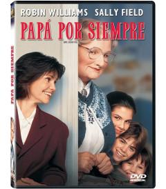DVD - PAPA POR SIEMPRE