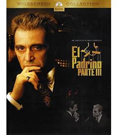 DVD - EL PADRINO PARTE III - USADA