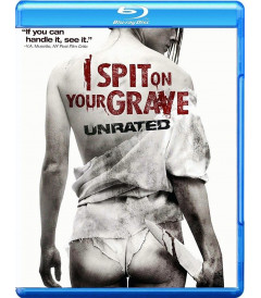 ESCUPO EN TU TUMBA (I SPIT ON YOUR GRAVE [2011]) - Unrate