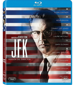 JFK - CORTE DEL DIRECTOR