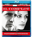 EL COMPLOT - Blu-ray