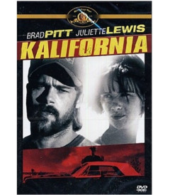 DVD - KALIFORNIA