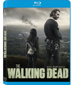 THE WALKING DEAD - 6° TEMPORADA COMPLETA (*) - USADA