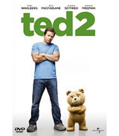 DVD - TED 2 - USADA