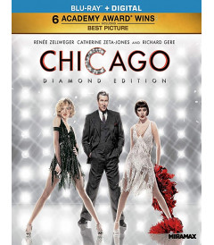 CHICAGO (EDICIÓN DIAMANTE) - Blu-ray