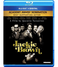 JACKIE BROWN - Blu-ray