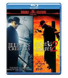 JEEPERS CREEPERS (EL TERROR EXISTE) 1 & 2