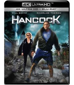 4K UHD - HANCOCK