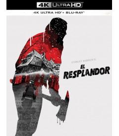 4k EL RESPLANDOR
