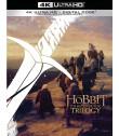 4K UHD - EL HOBBIT TRILOGIA (EDICIÓN DE CINE Y EXTENDIDA)