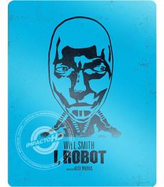 YO, ROBOT (EDICIÓN LIMITADA STEELBOOK) - USADA