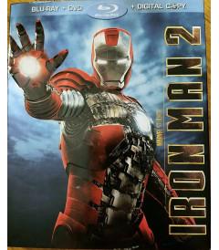 IRON MAN 2 (EDICIÓN ESPECIAL) (MCU)