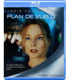 PLAN DE VUELO - USADA (DESCATALOGADA) - Blu-ray