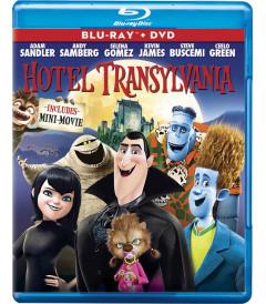 HOTEL TRANSYLVANIA - USADA
