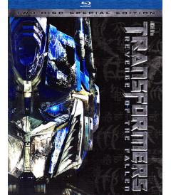 TRANSFORMERS 2 (LA VENGANZA DE LOS CAÍDOS) (EDICIÓN ESPECIAL 2 DISCOS) - USADA