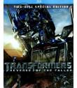 TRANSFORMERS (LA VENGANZA DE LOS CAÍDOS) (EDICIÓN ESPECIAL 2 DISCOS) - USADA