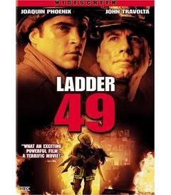 DVD - ESCALERA 49- USADA