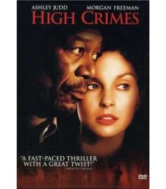 DVD - CRIMEN EN PRIMER GRADO - USADA