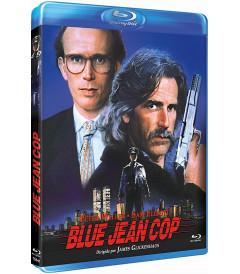BLUE JEAN COP - BLU-RAY