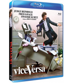VICEVERSA - Blu-ray