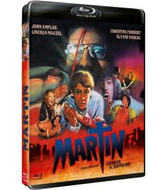 MARTIN - Blu-ray