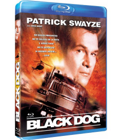 BLACK DOG - Blu-ray