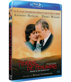 TIERRAS DE PENUMBRA - Blu-ray