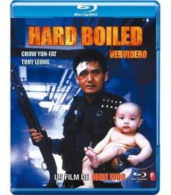 HARD BOILED - HERVIDERO BD-R