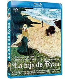 LA HIJA DE RYAN BD-R