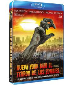 ZOMBI 2 (NUEVA YORK BAJO EL TERROR DE LOS ZOMBIES) (BD-R)