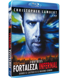 FORTALEZA INFERNAL