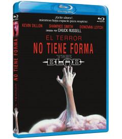 EL TERROR NO TIENE FORMA (BD-R)