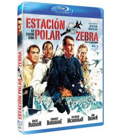 ESTACION POLAR ZEBRA (BD-R)