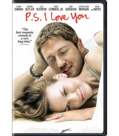 DVD - POSTDATA TE AMO - USADA