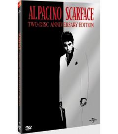 DVD - CARACORTADA (2 DISCOS EDICION ANIVERSARIO) - USADA