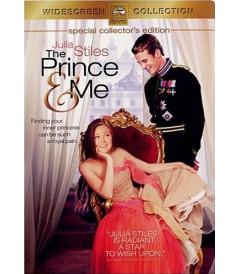DVD - EL PRINCIPE Y YO - USADA