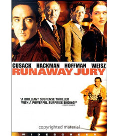 DVD - TRIBUNAL EN FUGA - USADA