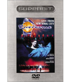 DVD - RIVERDANCE SUPERBIT - USADA