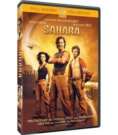 DVD - SAHARA - USADA