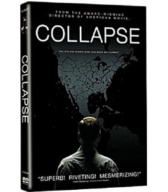 DVD - COLLAPSE - USADA