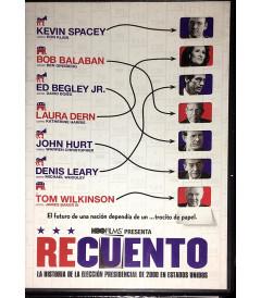 DVD - RECUENTO - USADA