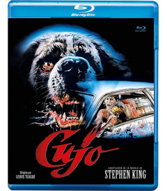 CUJO 1983 - Blu-ray