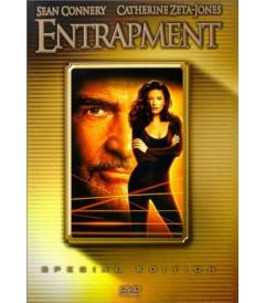 DVD - LA EMBOSCADA - USADA