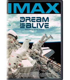 DVD - IMAX DREAM ALIVE - USADA